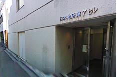 1階に東京厨房